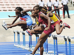 ISSA Boys and Girls Championships 2012